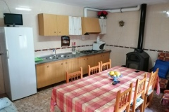 Se vende Casa Adosada barrio nuevo Zujar Cocina 1