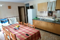 Se vende Casa Adosada barrio nuevo Zujar Cocina 2