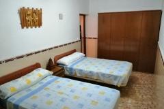 Se vende Casa Adosada barrio nuevo Zujar Dormitorio 2