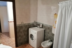 Se vende Casa Adosada barrio nuevo Zujar baño 1