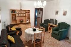 Se vende Casa Adosada barrio nuevo Zujar Salon Comedor 1
