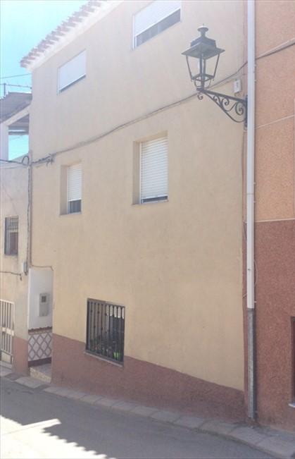Casa en Barrio Sima