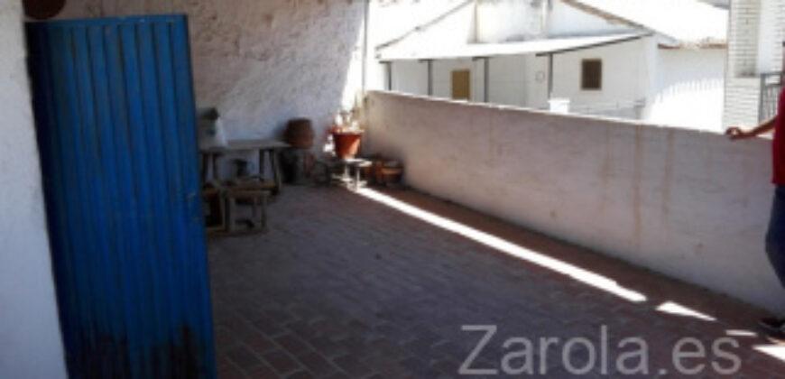 Casa de Pueblo Calle Virgen de la Cabeza de Zujar