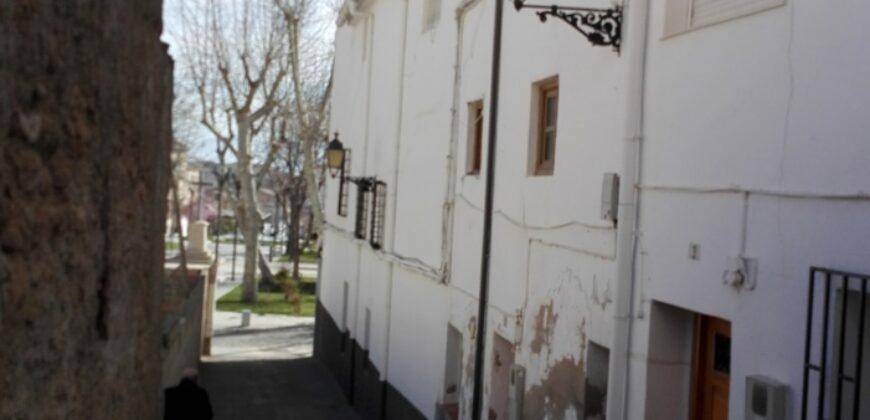 Casa de Pueblo en Plaza las Eras de Baza