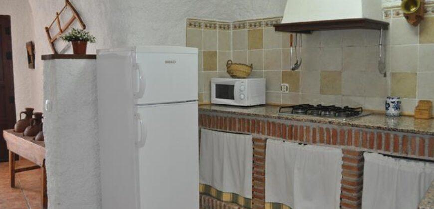 Complejo Turístico Rural en Castillejar